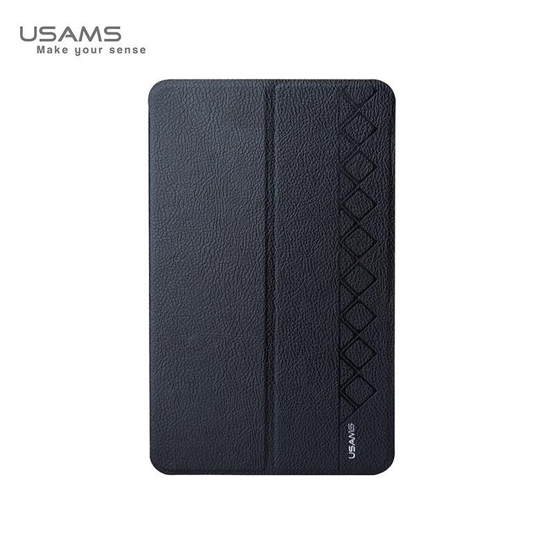 """Bao Da Samsung Galaxy Tab 4 10.1"""" T531( Hiệu USAMS ) - 3395229 , 1344097758 , 322_1344097758 , 250000 , Bao-Da-Samsung-Galaxy-Tab-4-10.1-T531-Hieu-USAMS--322_1344097758 , shopee.vn , Bao Da Samsung Galaxy Tab 4 10.1"""" T531( Hiệu USAMS )"""