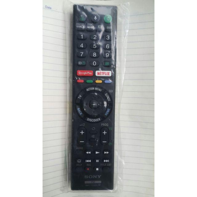 [FREESHIP 50K] REMOTE ĐIỀU KHIỂN SMART TV SONY RMT-TZ300A (không điều khiển giọng nói)