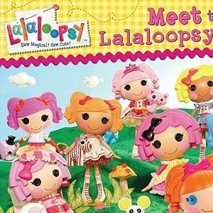 {Xã Lỗ, Mua 5 tặng 1} Búp Bê Mỹ Lalaloopsy 30 cm Full Size Doll 12 inch MGA Entertainment ( kèm đồ và không kèm giày)
