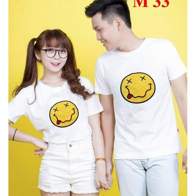 áo đôi Mi Na
