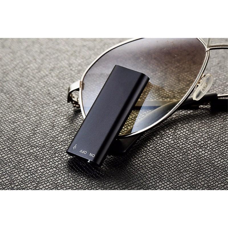 USB Ghi Âm Chuyên Dụng Thiết Kế Gọn Nhẹ
