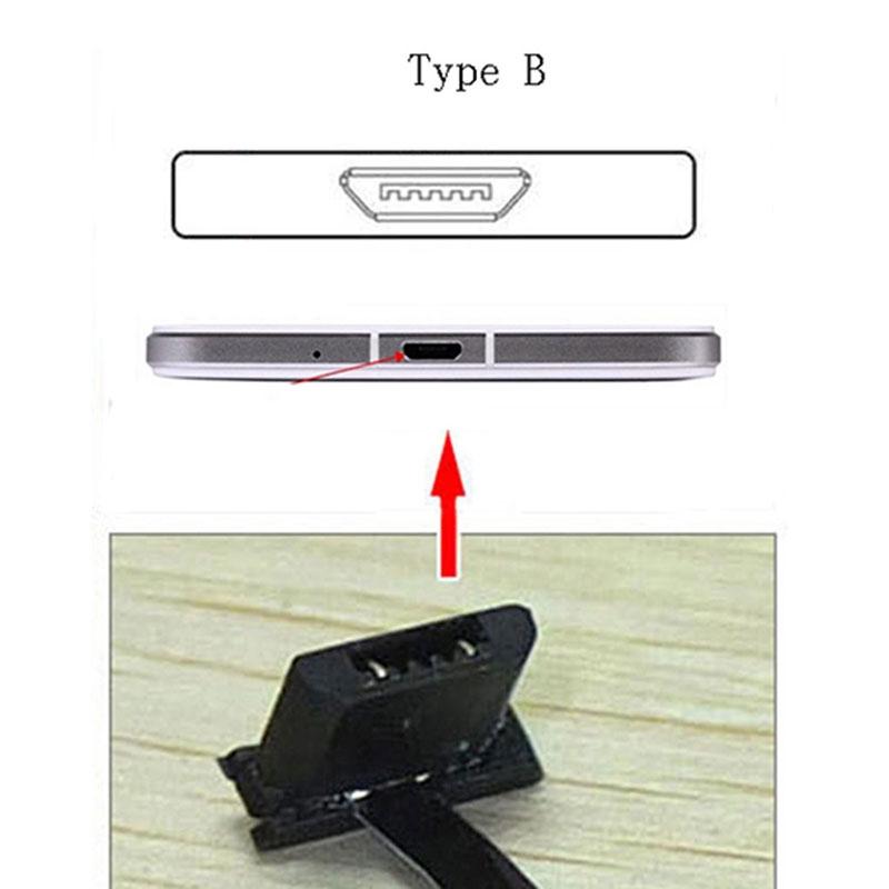Miếng Dán Sạc Không Dây Qi Cho Samsung Xiaomi Huawei