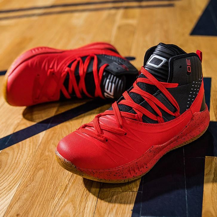 Giày bóng rổ NBA Stephen Curry 5 kích thước 36-45 cao cấp cho nam