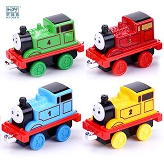 Xe lửa đồ chơi HDY điện tử họa tiết Thomas And Friends cho bé Kids Early Learning Vehicle Boys Educational Birthday Gift thumbnail