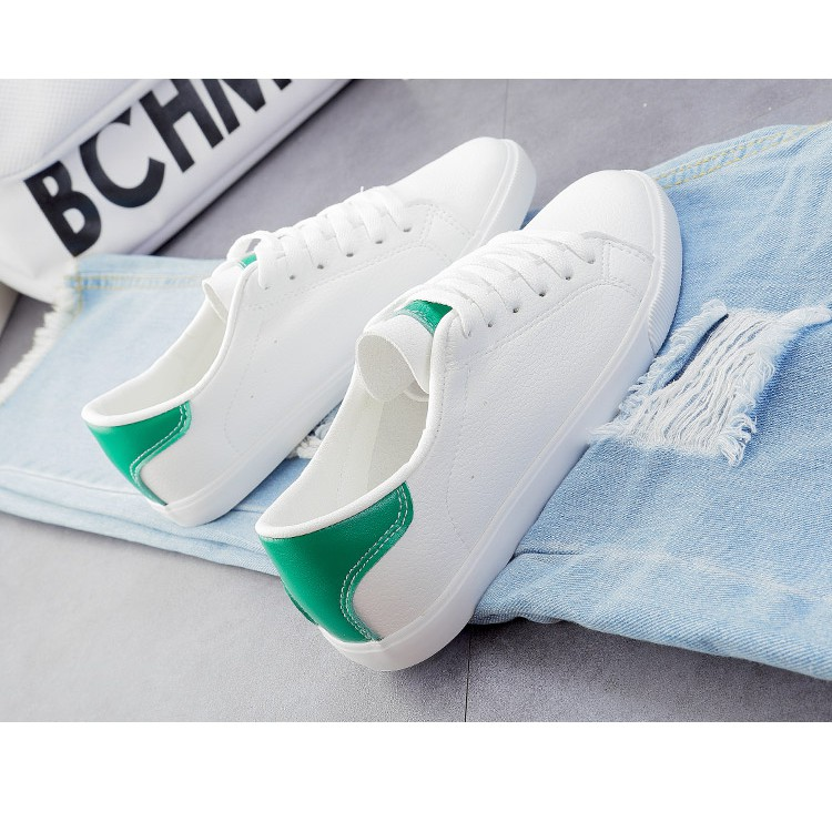 Giày chic nữ style Hàn Quốc