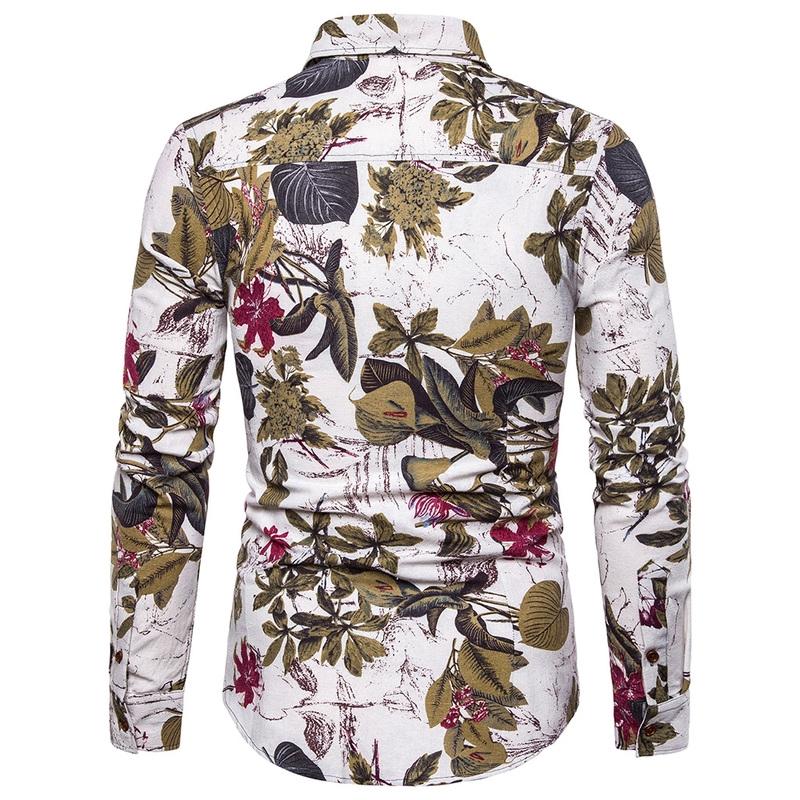 blouse  shirts  men's tops Men Clothes  large size men shirt  small fresh korean blouse  Korean Men's clothing Tops