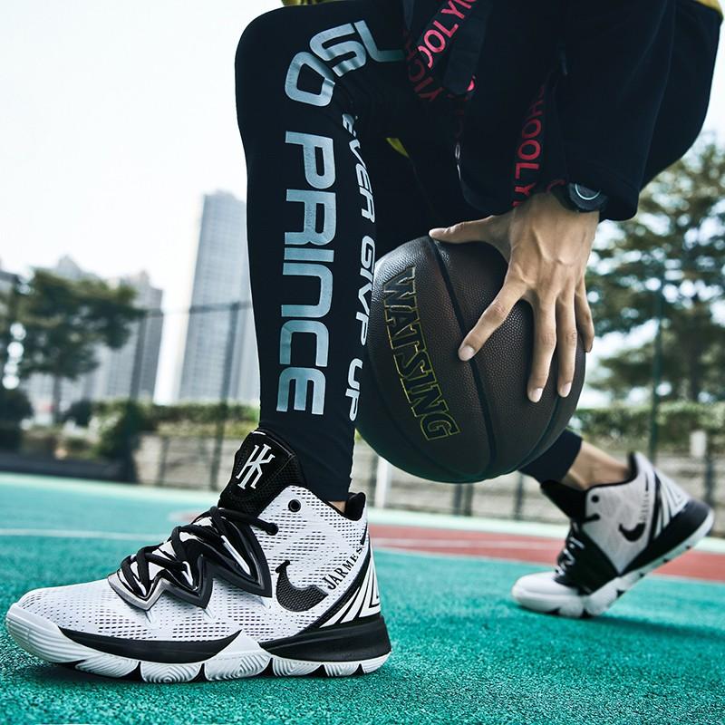 Giày bóng rổ thể thao NBA Kyrie Irving 5 size 36-45