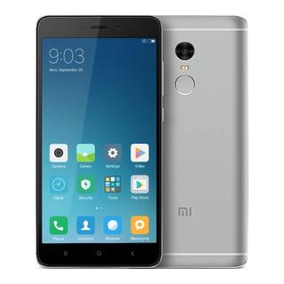 Điện Thoại Xiaomi Redmi Note 4 Ram 3GB Rom 64GB Chính Hãng