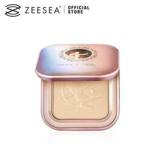 [Mã FMCGM10 hoàn 10% đơn 199k tối đa 30k xu] Phấn bắt sáng ZEESEA lấp lánh tiện dụng chất lượng cao 6g thumbnail