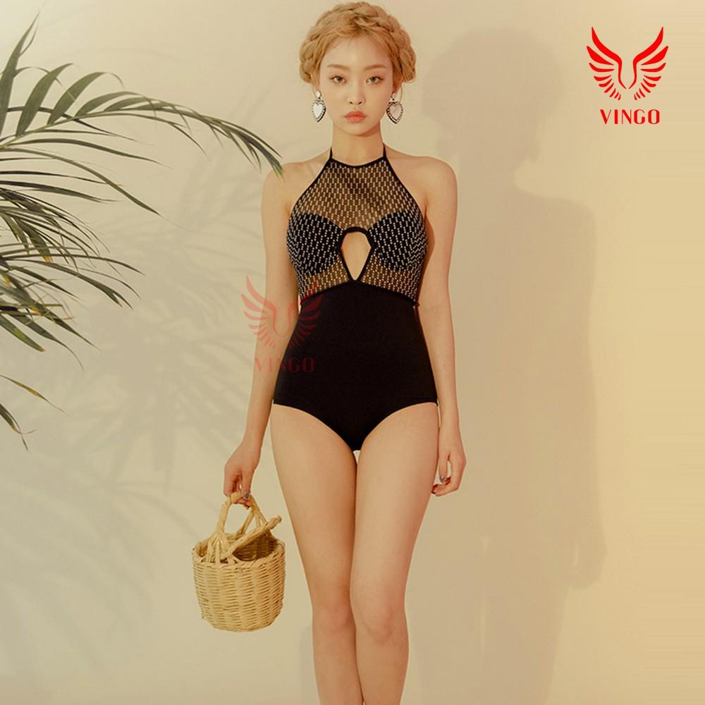 Bikini 1 mảnh khoét ngực cao cấp thương hiệu Vingo Việt Nam - 3317464 , 1268038551 , 322_1268038551 , 325000 , Bikini-1-manh-khoet-nguc-cao-cap-thuong-hieu-Vingo-Viet-Nam-322_1268038551 , shopee.vn , Bikini 1 mảnh khoét ngực cao cấp thương hiệu Vingo Việt Nam