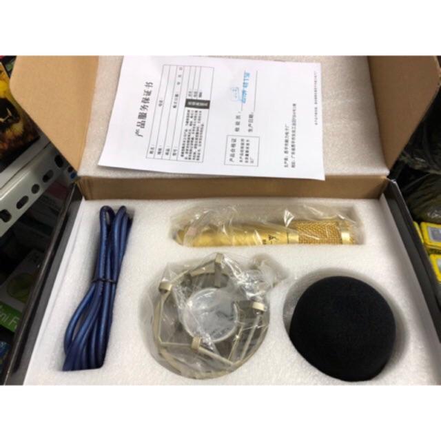 Micro thu âm Ami BM-900 cho phòng thu - 3413859 , 1135683116 , 322_1135683116 , 548000 , Micro-thu-am-Ami-BM-900-cho-phong-thu-322_1135683116 , shopee.vn , Micro thu âm Ami BM-900 cho phòng thu