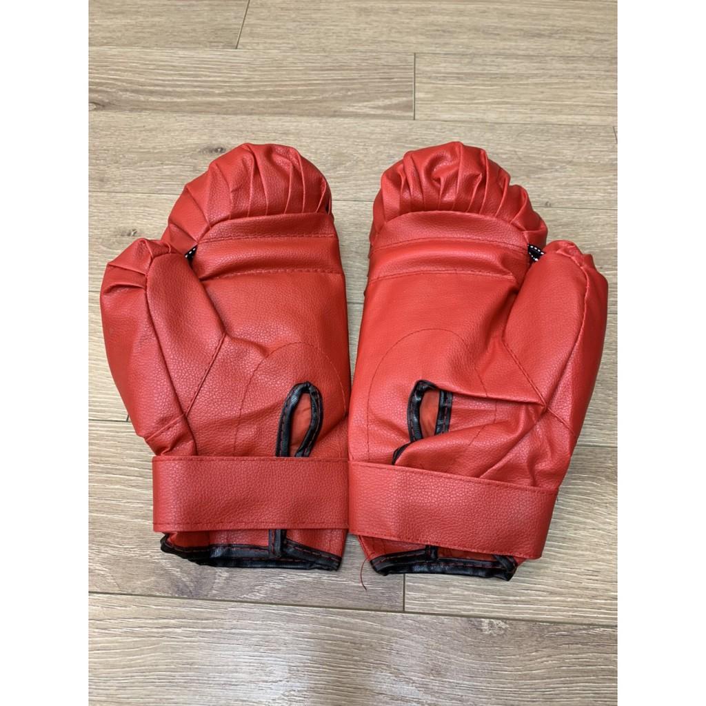 [ Xả Kho Chỉ 99k/Đôi] - Găng tay boxing Cao Cấp  ảnh thật