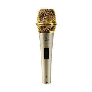 Micro condenser hát karaoke online - XOX M400