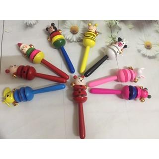 [⚡️ Sale ⚡️] đồ chơi Xúc sắc cầm tay phát nhạc – CHẤT LƯỢNG CAO