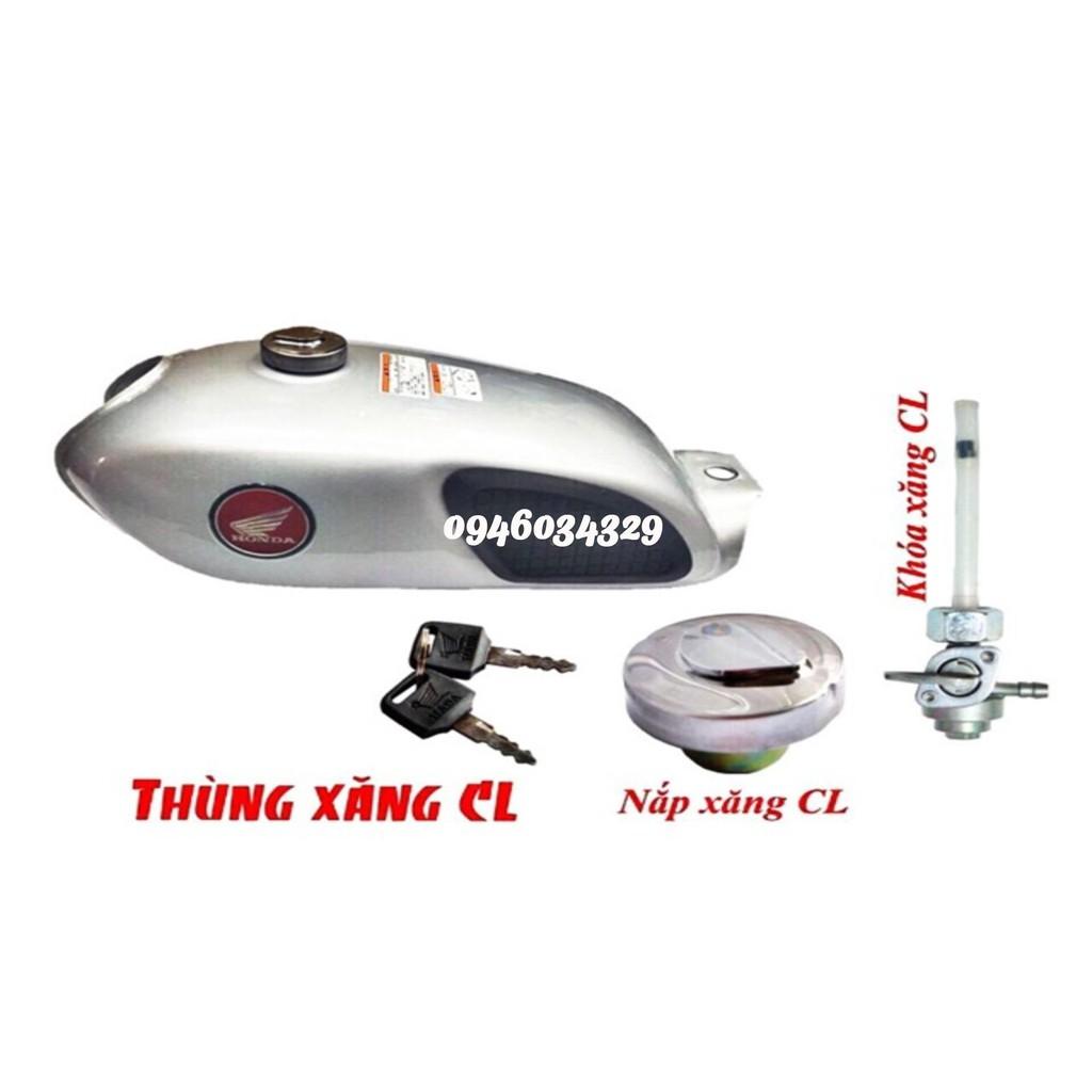 Thùng xăng lớn dành cho 67,CD,CL phiên bản đặc biệt có hổ trợ khách hàng - 15067329 , 2448234047 , 322_2448234047 , 790000 , Thung-xang-lon-danh-cho-67CDCL-phien-ban-dac-biet-co-ho-tro-khach-hang-322_2448234047 , shopee.vn , Thùng xăng lớn dành cho 67,CD,CL phiên bản đặc biệt có hổ trợ khách hàng