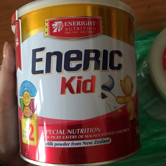 SỮA ENERIC KID số 2