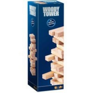 Đồ chơi rút gỗ thanh mộc