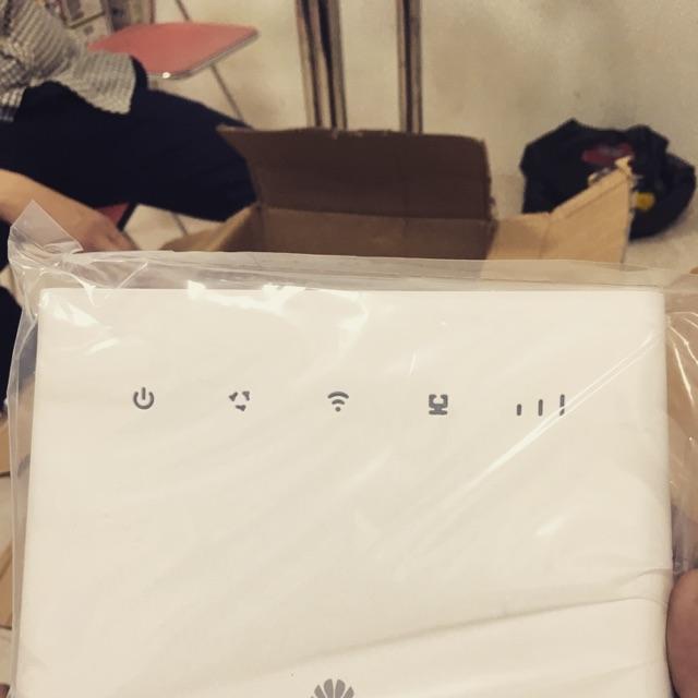 Phát wifi 4g Huawei B310 có cổng lan – 2 anten Giá chỉ 925.000₫
