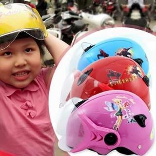 Mũ bảo hiểm trẻ em thumbnail