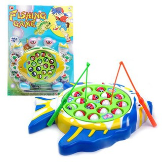 Bộ đồ chơi câu cá