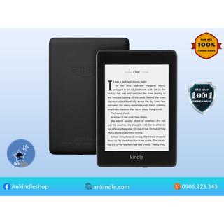 """Máy đọc sách Kindle PaperWhite gen 4 (10th) 2019 – màn 6"""" 300PPI, chống nước – New/Used – 8GB/32GB"""