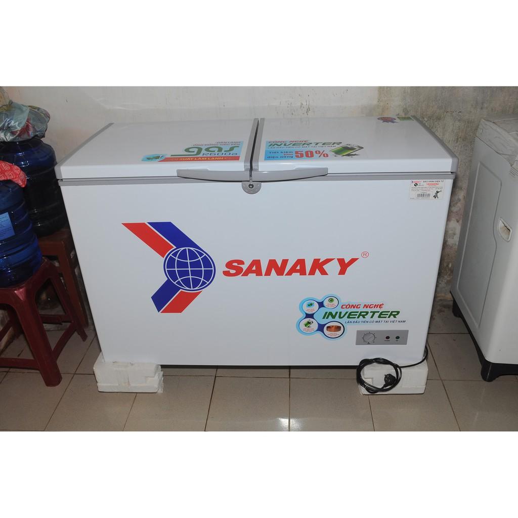 Tủ cấp đông SanakyVH-3699A3