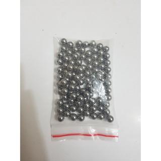 Gói 100 viên Bi sắt 8mm