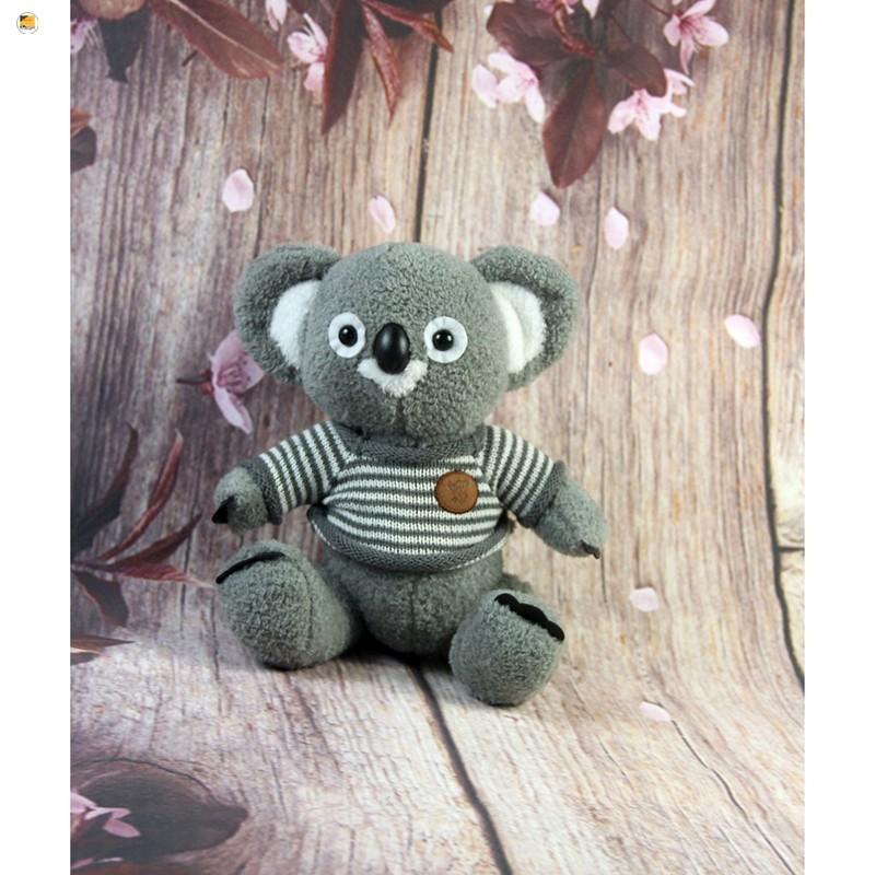 [Xả kho]Gấu bông Oenpe Koala xám đáng yêu, cực êm, chất liệu bông cao cấp