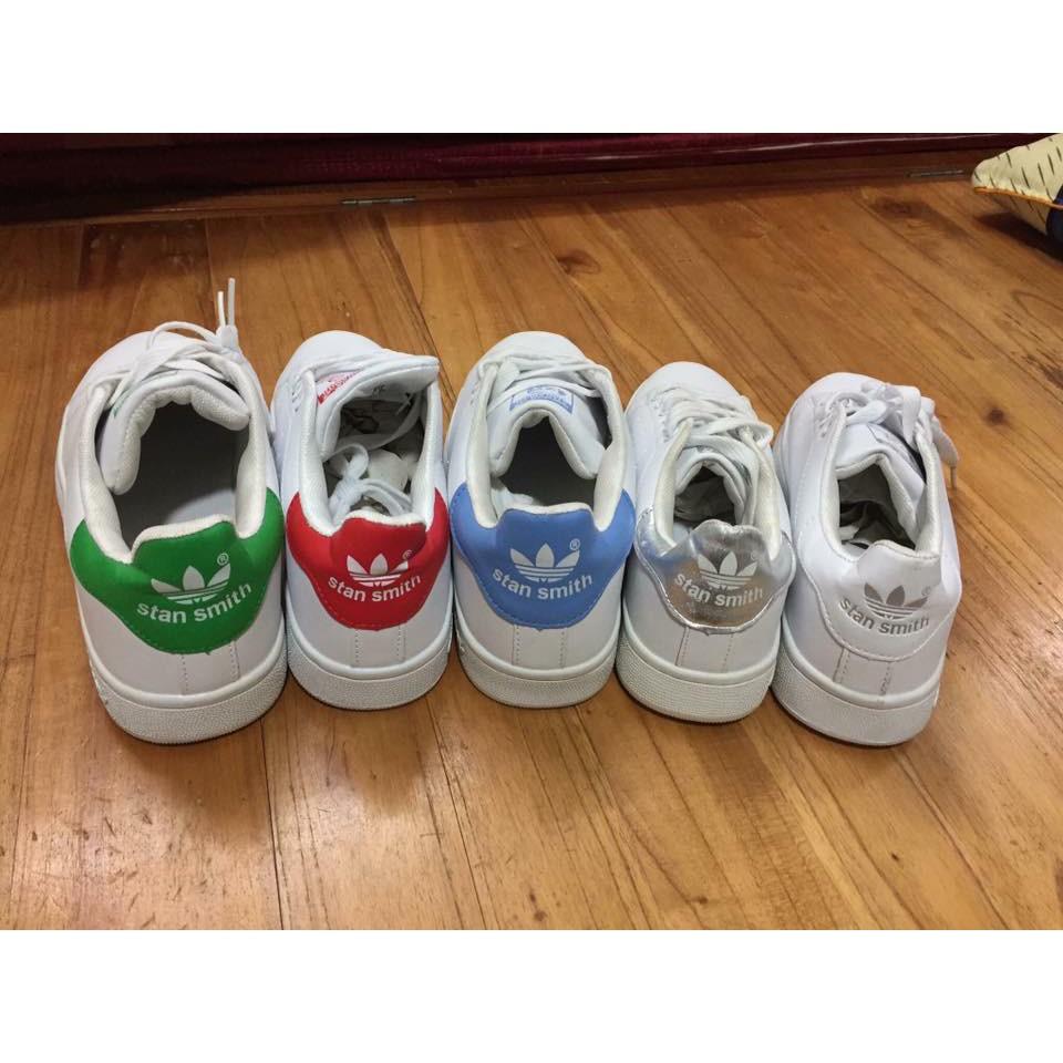 giày adidas stan smith full size 36-39 - 14785320 , 1455444922 , 322_1455444922 , 300000 , giay-adidas-stan-smith-full-size-36-39-322_1455444922 , shopee.vn , giày adidas stan smith full size 36-39