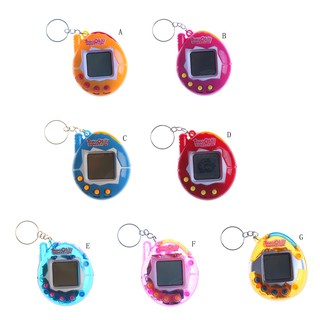 Nostalgic Tamagotchi New 49 Pets in 1 Virtual Cyber Random Pet Toy Tiny Game