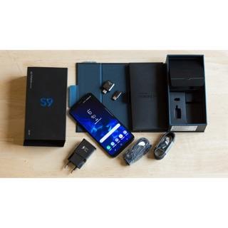 Chính hãng Điện thoại Samsung GalaxyS9/S9Plus Likenew 99,99% Fullbox