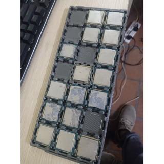 CPU cũ Đủ Loại Socket 775 – Hàng Dùng Tốt – BH 1th