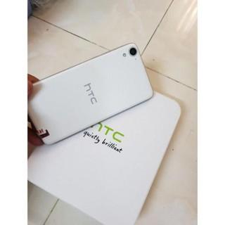 [Mã 159ELSALE hoàn 7% đơn 300K] điện thoại HTC DESIRE 826 2sim ram 2G 16G, full chức năng thumbnail