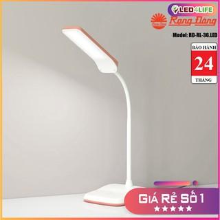 Yêu ThíchĐèn Bàn Cảm Ứng LED Rạng Đông 6W - RD-RL-36.LED - 4 Nhiệt Độ Màu, 3 Mức Sáng