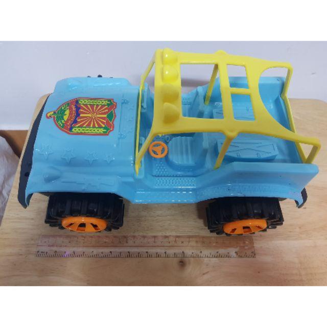 Thanh lý xe đồ chơi cho bé
