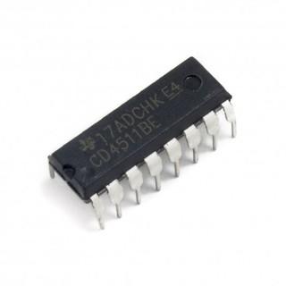 Combo 10 IC CD4511