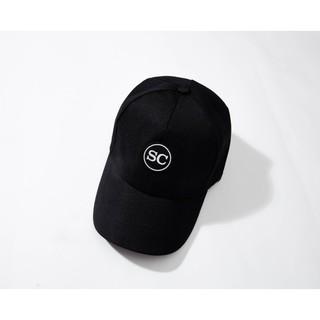 Mũ Lưỡi Chai SC – MLC001 – Basic Nam & Nữ Hot 2020