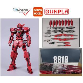 Daban 8816 Mô Hình Gundam MG Astraea Type F 00 1 100 Đồ Chơi Lắp Ráp Anime thumbnail