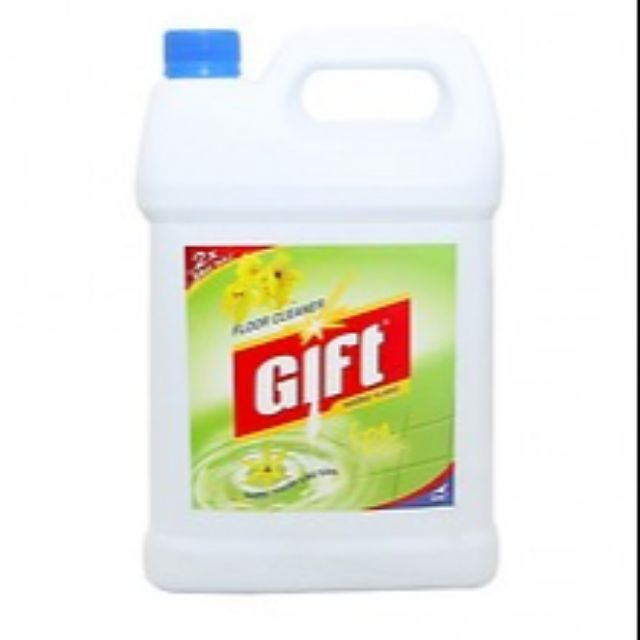 [Chính hãng ™] Nước Lau Sàn Gift Hương Ylang 4kg