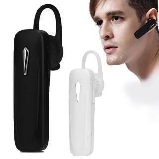 Tai Nghe Nhét Tai Bluetooth Không Dây Siêu Nhẹ Tích Hợp Micro Đa Năng Tiện Dụng Cho Ios Iphone Android
