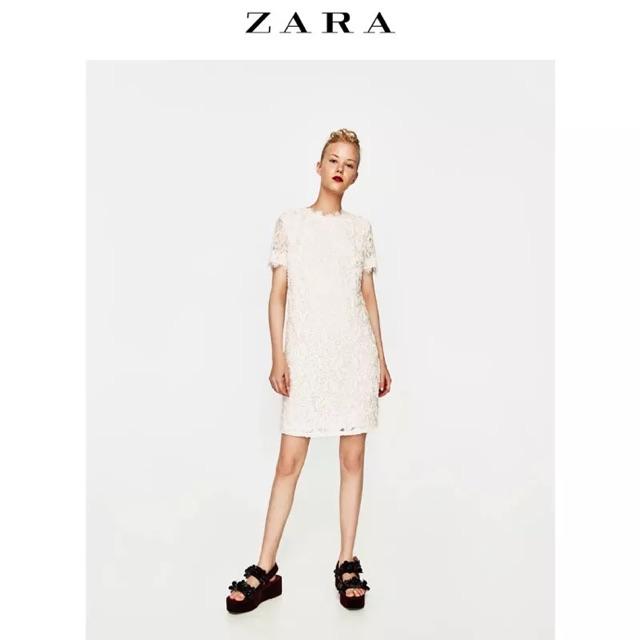 Váy zara auth sale off - 2514902 , 350993767 , 322_350993767 , 250000 , Vay-zara-auth-sale-off-322_350993767 , shopee.vn , Váy zara auth sale off