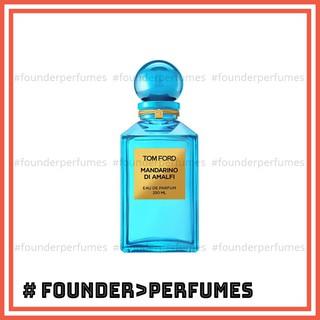 [S.A.L.E] Nước hoa dùng thử Tom Ford Mandarino Di Amalfi .founderperfume thumbnail