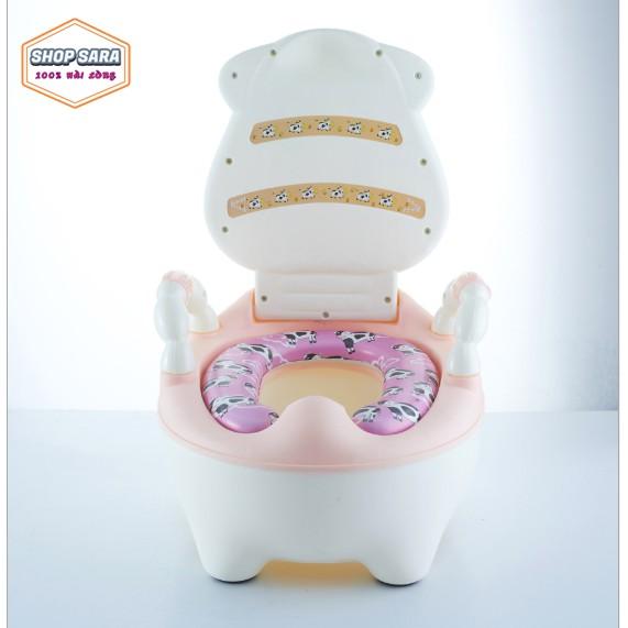 Bồn cầu bồn vệ sinh bồn toilet cho bé