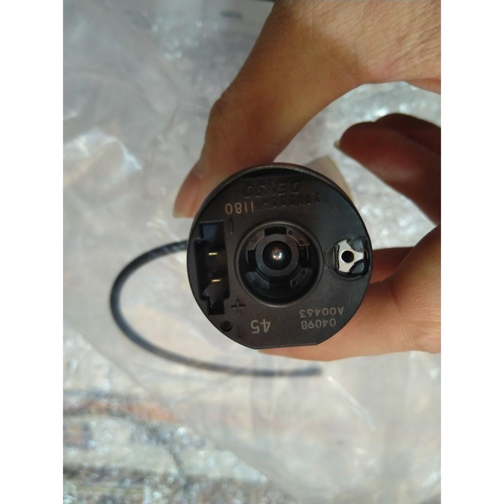 Mô tơ bơm xăng Toyota Innova, Camry, Vios 2008-nay, Yaris, Fortuner... Hàng xịn mã 23220-0C051 ( cổ ngắn)