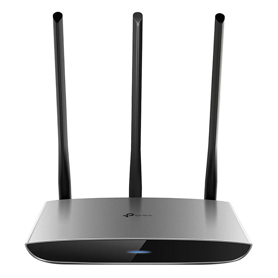Router Wifi Chuẩn N TP-Link TL-WR945N (450Mbps)