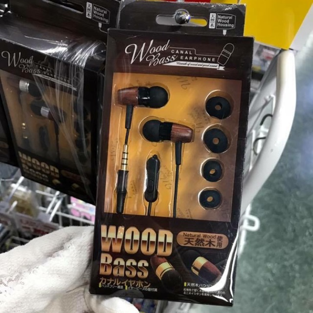 ( Tại Store Nhật) Tai nghe hàng nội địa Nhật Bản