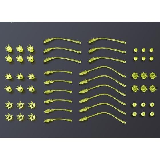 Mô hình lắp ráp MG 1/100 Effect funnel cho MG Sazabi Effect Wings (không kèm gundam)