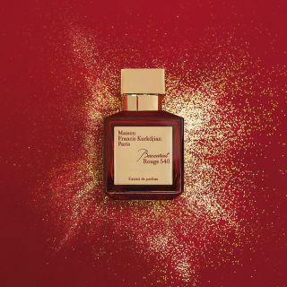 Perfumist Nước Hoa Dung Thử MFK Baccarat Rouge 540 Extrait thumbnail