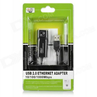 USB to LAN 2.0 Ether net adapter