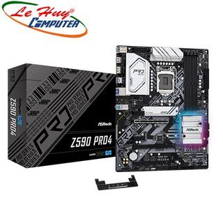 Mainboard ASROCK Z590 Pro4 thumbnail
